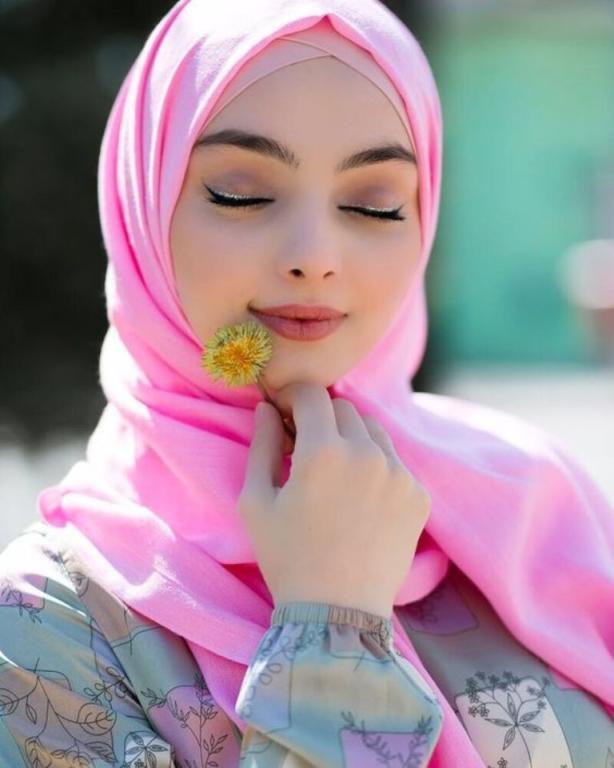 صورة صور عن الحجاب , بنات محجبات حجابي وقاري