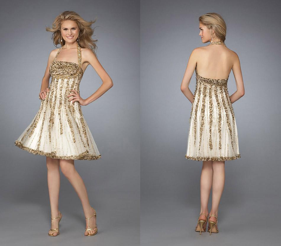 بالصور فساتين سهرة قصيرة 2019 , احدث موديلات الفساتين السواريه 1880 5