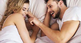 صوره مداعبة الزوج لزوجته , فوائد المداعبة بين الازواج وتاثيرها عليهم