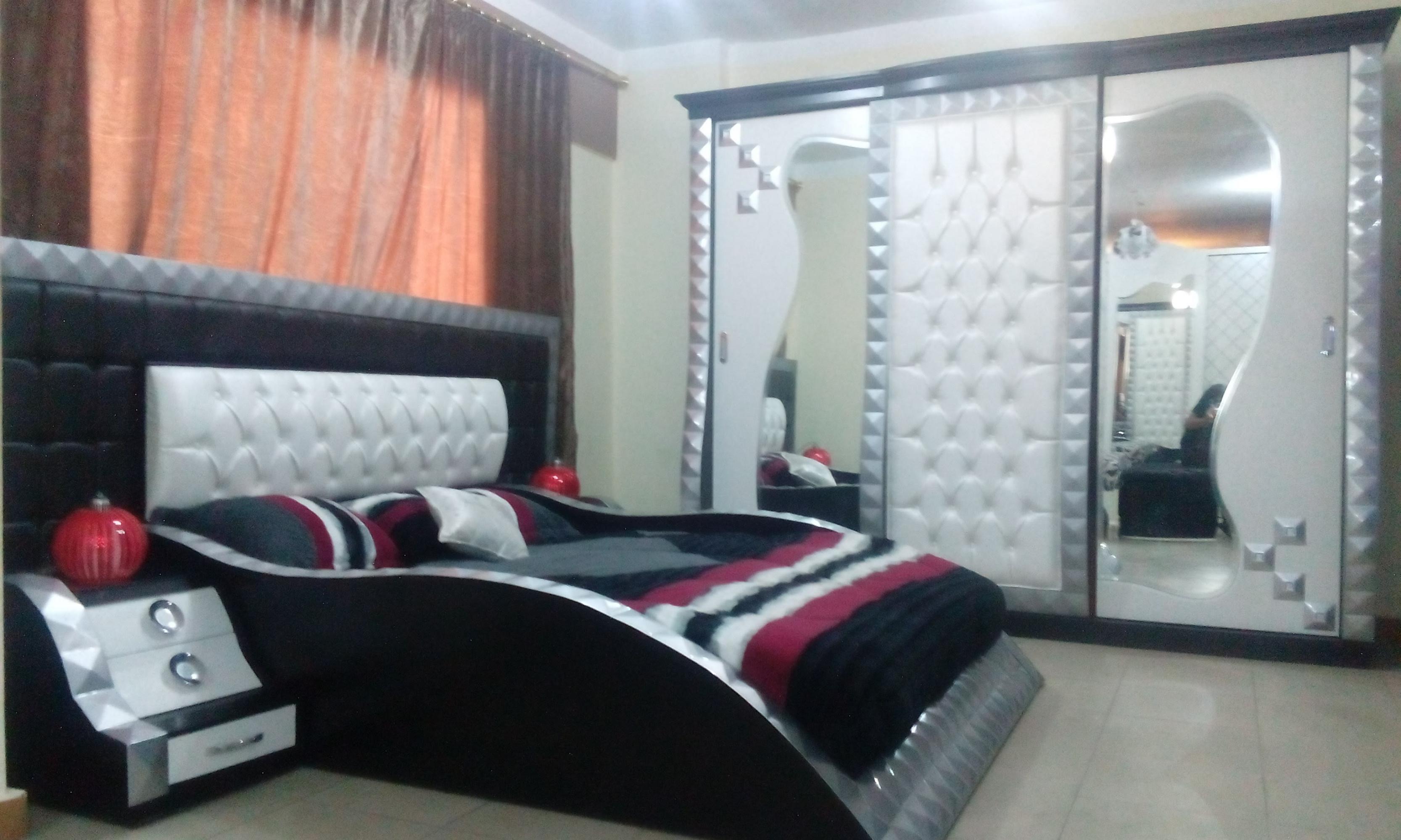 احدث موديلات غرف النوم from ddreams.cc