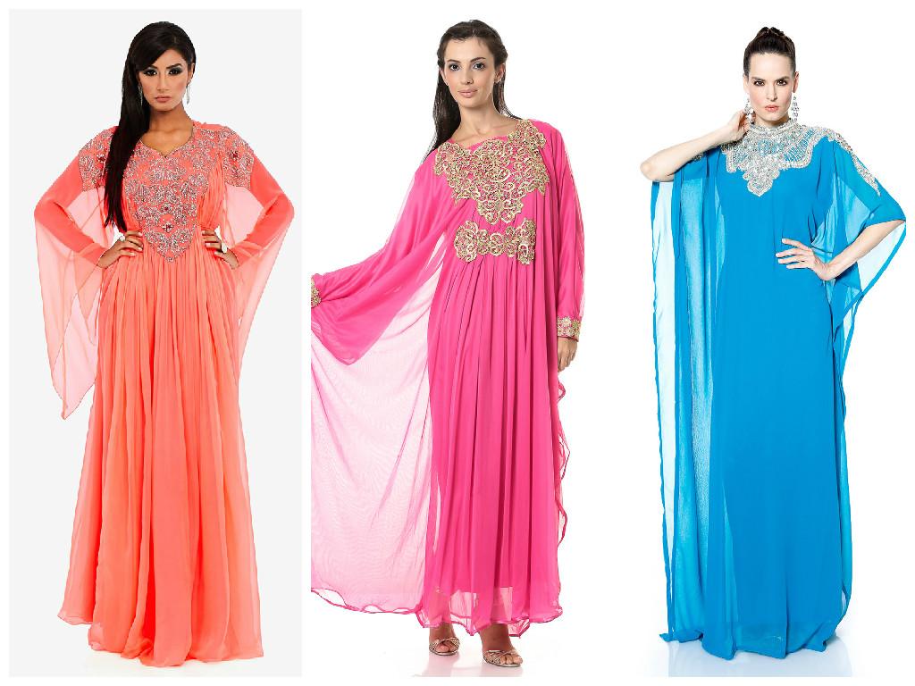 بالصور جلابيات رمضان , اجمل موديلات الملابس الرمضانية 3149 10