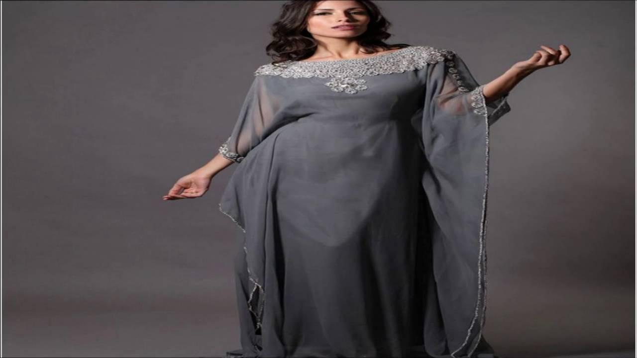 بالصور جلابيات رمضان , اجمل موديلات الملابس الرمضانية 3149 11