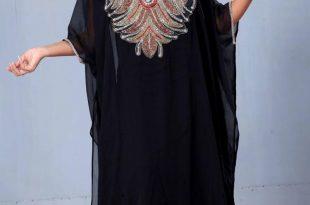 صورة جلابيات رمضان , اجمل موديلات الملابس الرمضانية