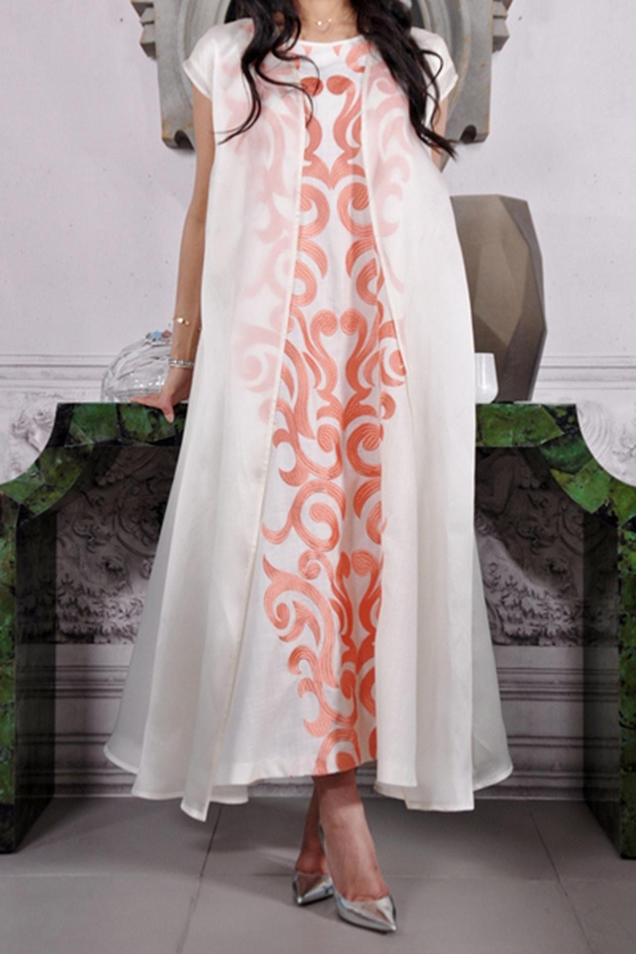 بالصور جلابيات رمضان , اجمل موديلات الملابس الرمضانية 3149 3