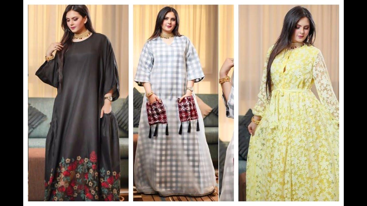 بالصور جلابيات رمضان , اجمل موديلات الملابس الرمضانية 3149 4