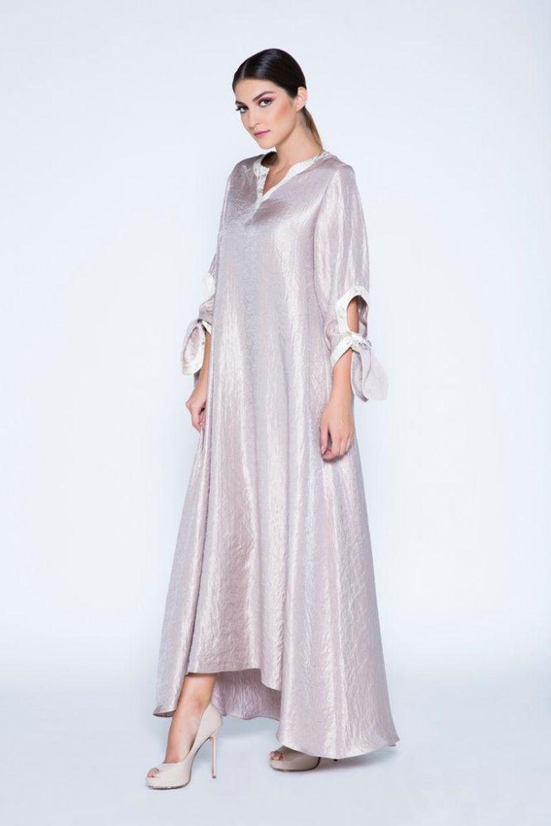 بالصور جلابيات رمضان , اجمل موديلات الملابس الرمضانية 3149 5
