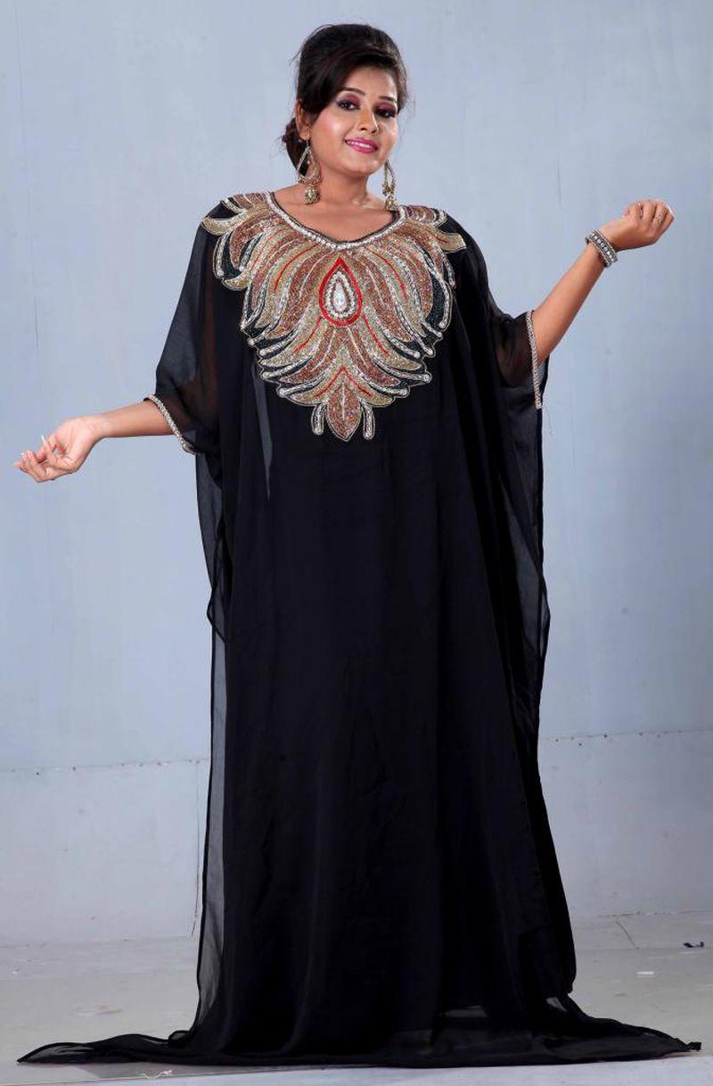 صور جلابيات رمضان , اجمل موديلات الملابس الرمضانية
