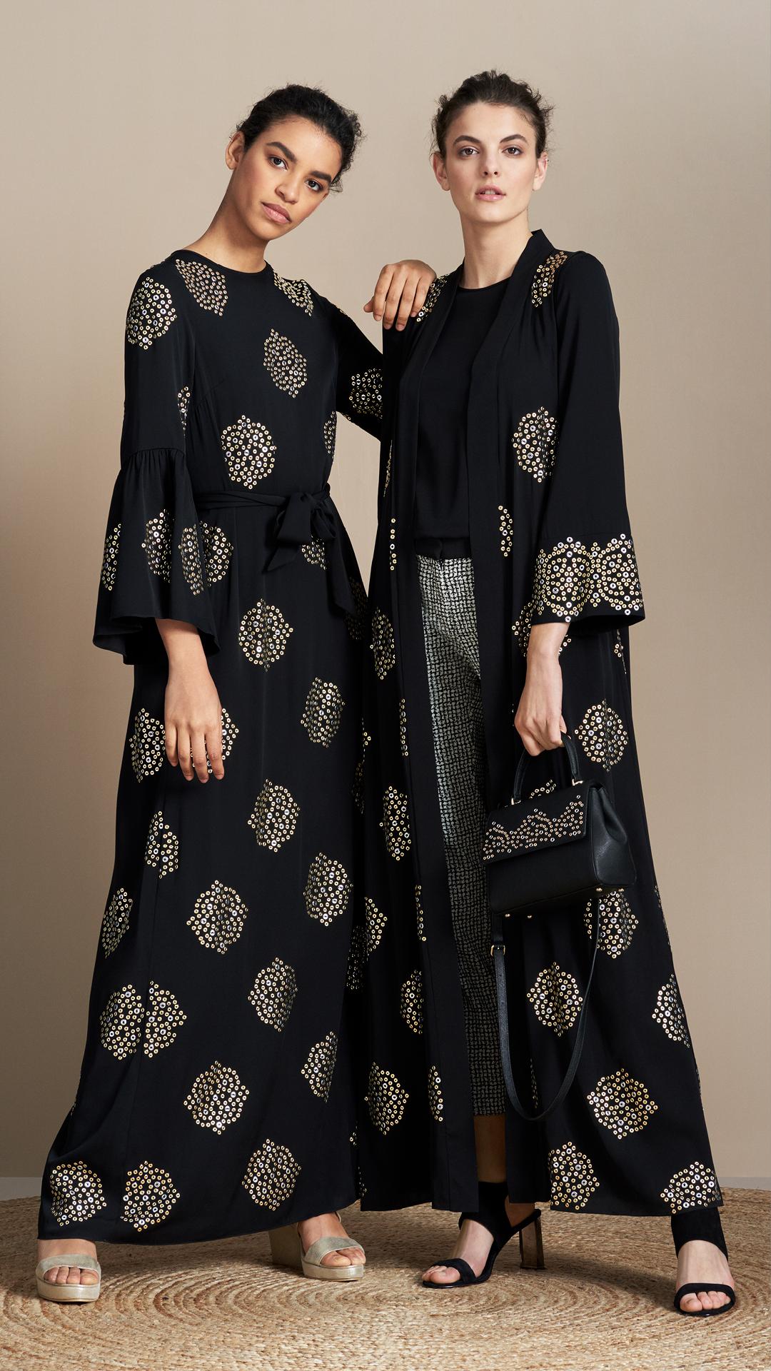 بالصور جلابيات رمضان , اجمل موديلات الملابس الرمضانية 3149