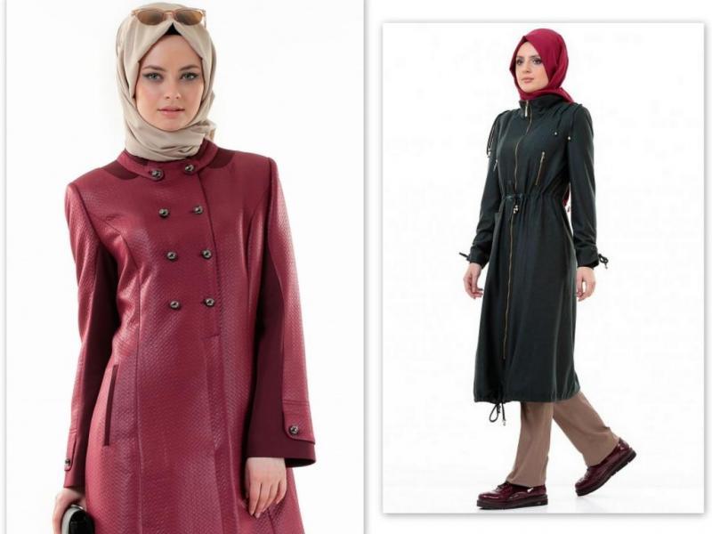 صور لبس محجبات , حجابي اناقه ووقار