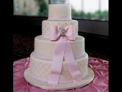 بالصور اجمل تورته فى العالم , تورتات حفلات الزفاف 6093 10