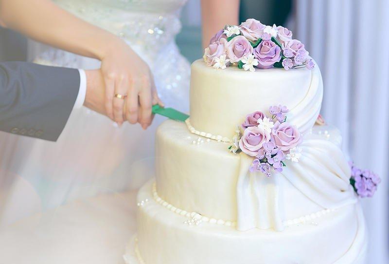 بالصور اجمل تورته فى العالم , تورتات حفلات الزفاف 6093 11