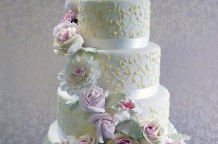 بالصور اجمل تورته فى العالم , تورتات حفلات الزفاف 6093 12 310x205