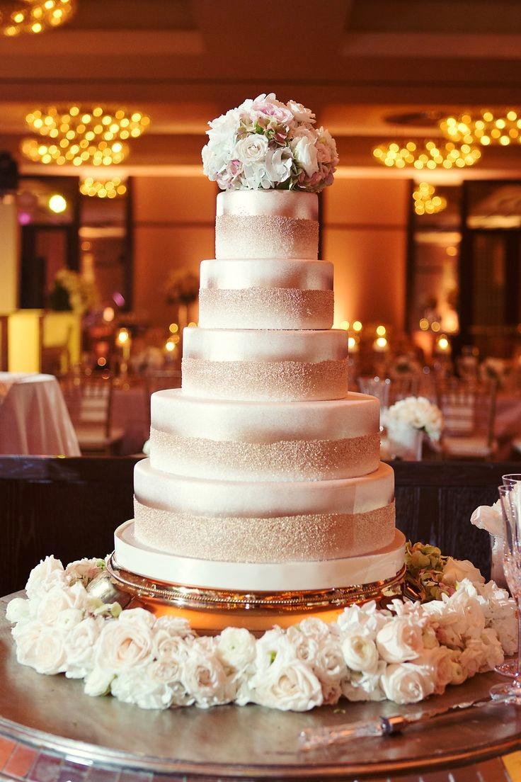 بالصور اجمل تورته فى العالم , تورتات حفلات الزفاف 6093 8