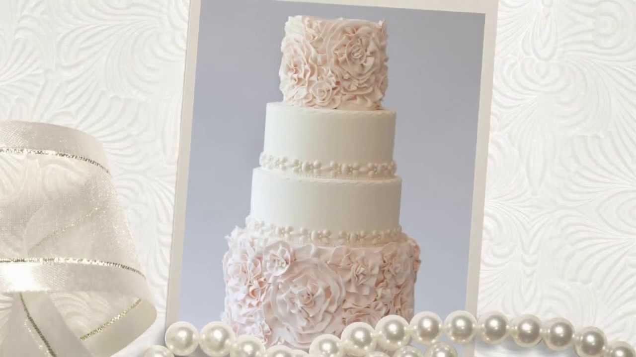 بالصور اجمل تورته فى العالم , تورتات حفلات الزفاف 6093 9