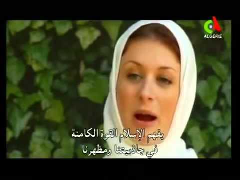 بالصور اجمل بنات محجبات فى العالم , اجمل اجنبيات محجبات حجاب شرعي 6102 10