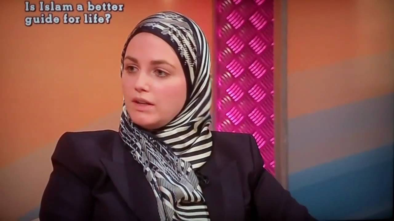 بالصور اجمل بنات محجبات فى العالم , اجمل اجنبيات محجبات حجاب شرعي 6102 5