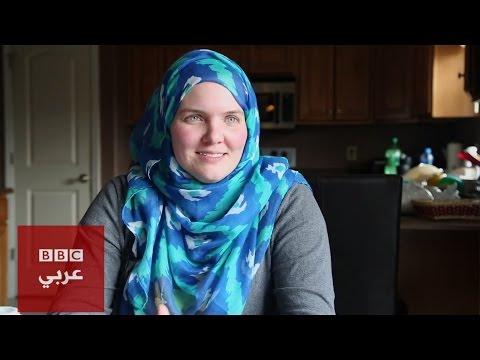 بالصور اجمل بنات محجبات فى العالم , اجمل اجنبيات محجبات حجاب شرعي 6102 9