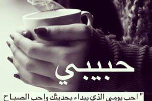 بالصور صباح الورد حبيبي , رقه الصباح بين الاحبه 6124 10 310x205