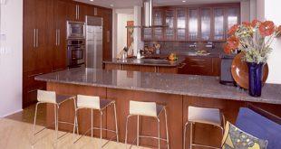 صور ديكور مطبخ , ديكورات مطابخ امريكاني 2019