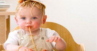 بالصور اطفال صغار , حركات الاطفال الصغار المجنونه 6165 12 310x165