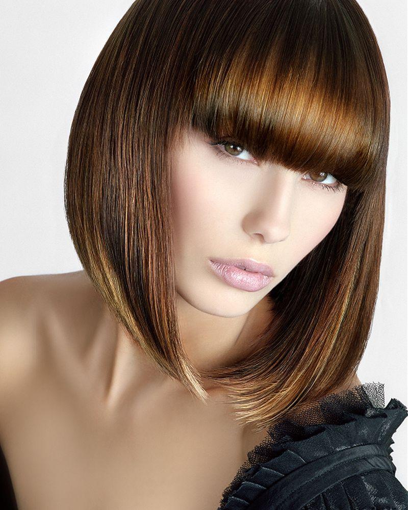 بالصور اجمل قصات الشعر القصير , احدث قصات الشعر الحريمي القصير 6187 10