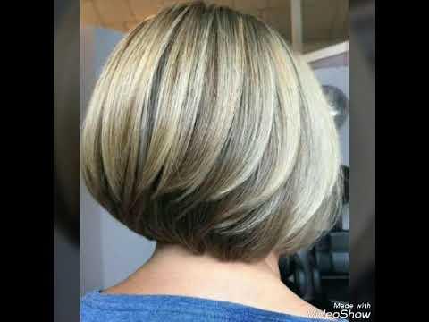 بالصور اجمل قصات الشعر القصير , احدث قصات الشعر الحريمي القصير 6187 4