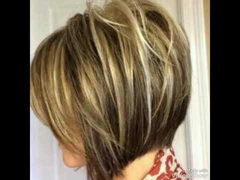 بالصور اجمل قصات الشعر القصير , احدث قصات الشعر الحريمي القصير 6187 5