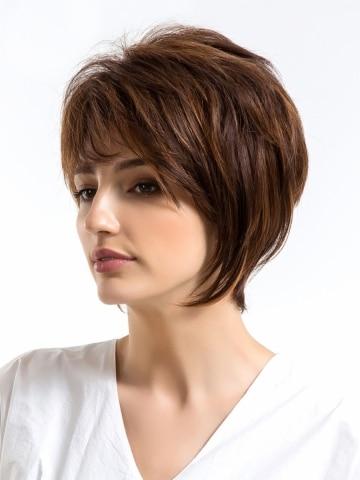 بالصور اجمل قصات الشعر القصير , احدث قصات الشعر الحريمي القصير 6187 7