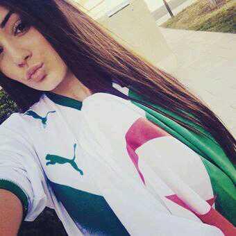 بالصور بنات جزائرية , اجمل البنات الجزائريات