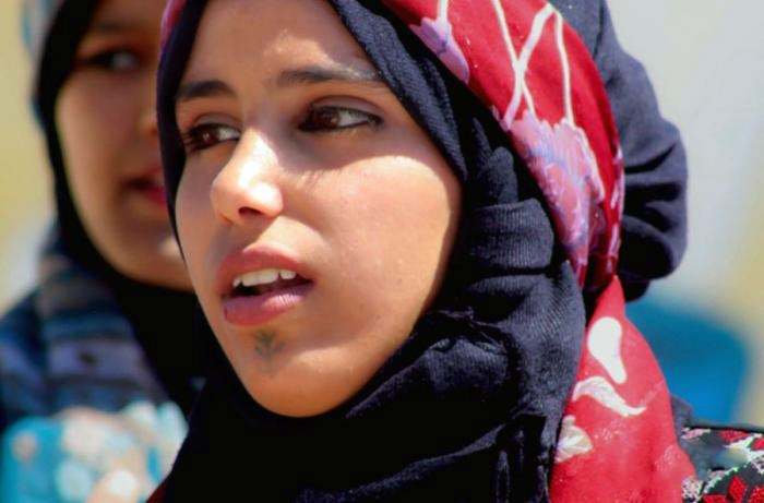 بالصور بنات اردنيات , مواصفات البنات الاردنيات 6214