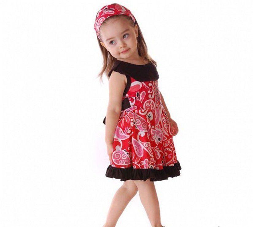 بالصور ملابس الاطفال , احدث موضه فى ملابس الاطفال 1888 12
