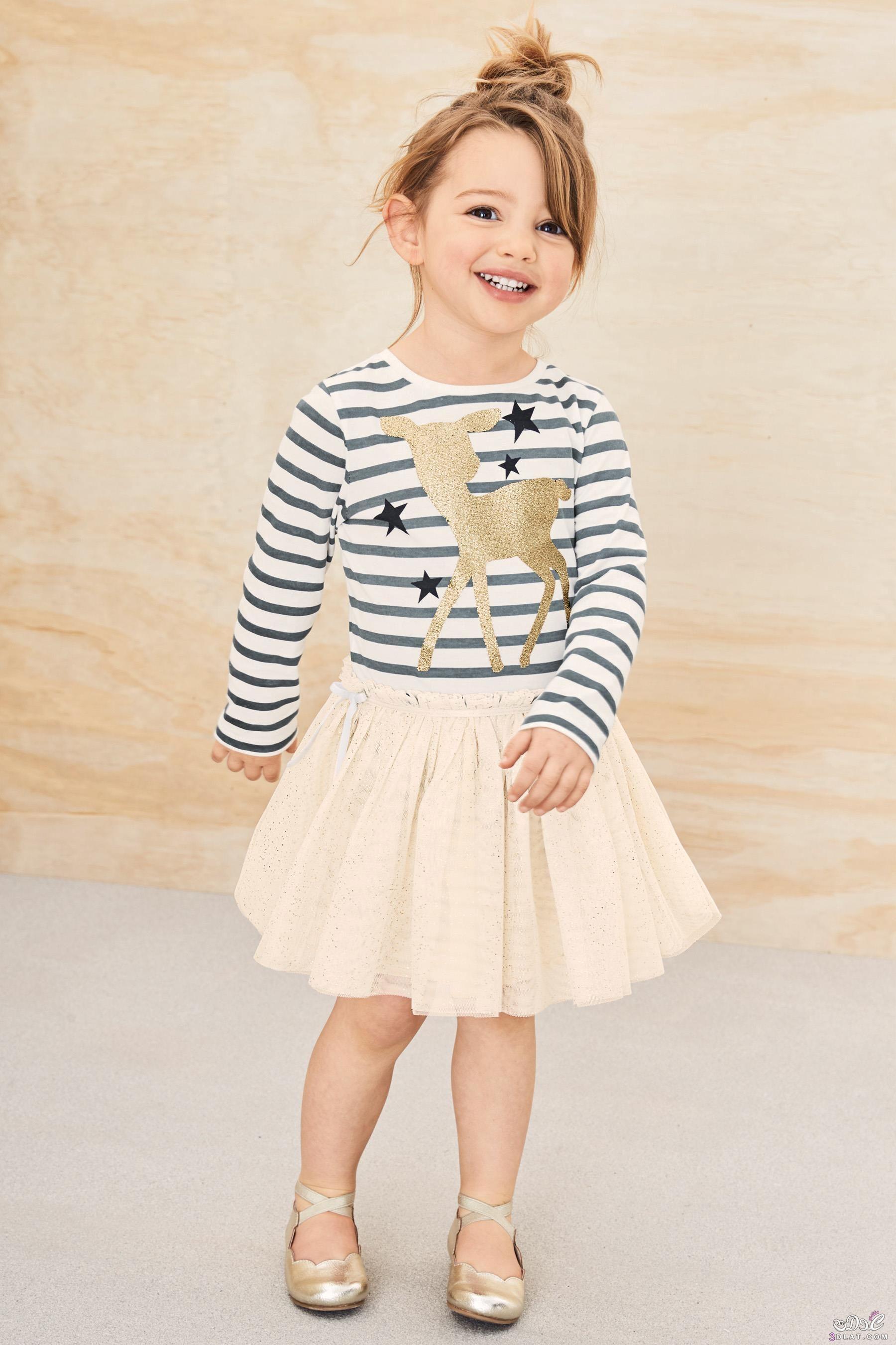 بالصور ملابس الاطفال , احدث موضه فى ملابس الاطفال 1888 15