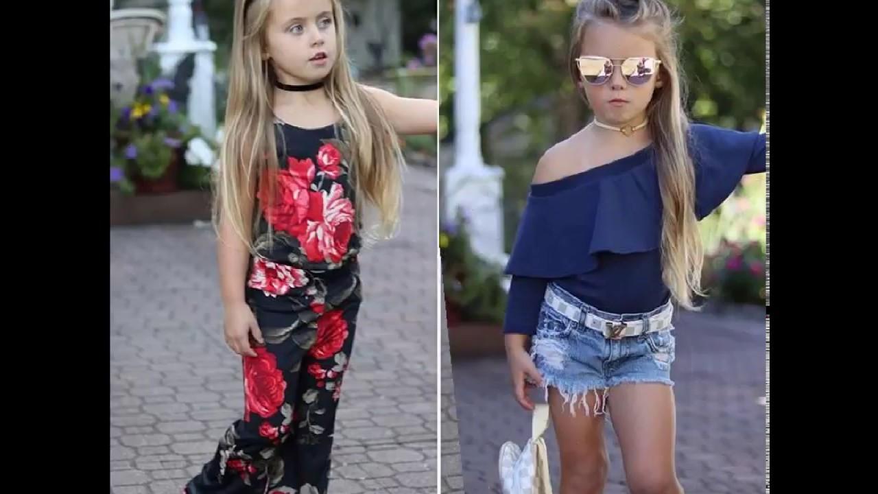 بالصور ملابس الاطفال , احدث موضه فى ملابس الاطفال 1888 8