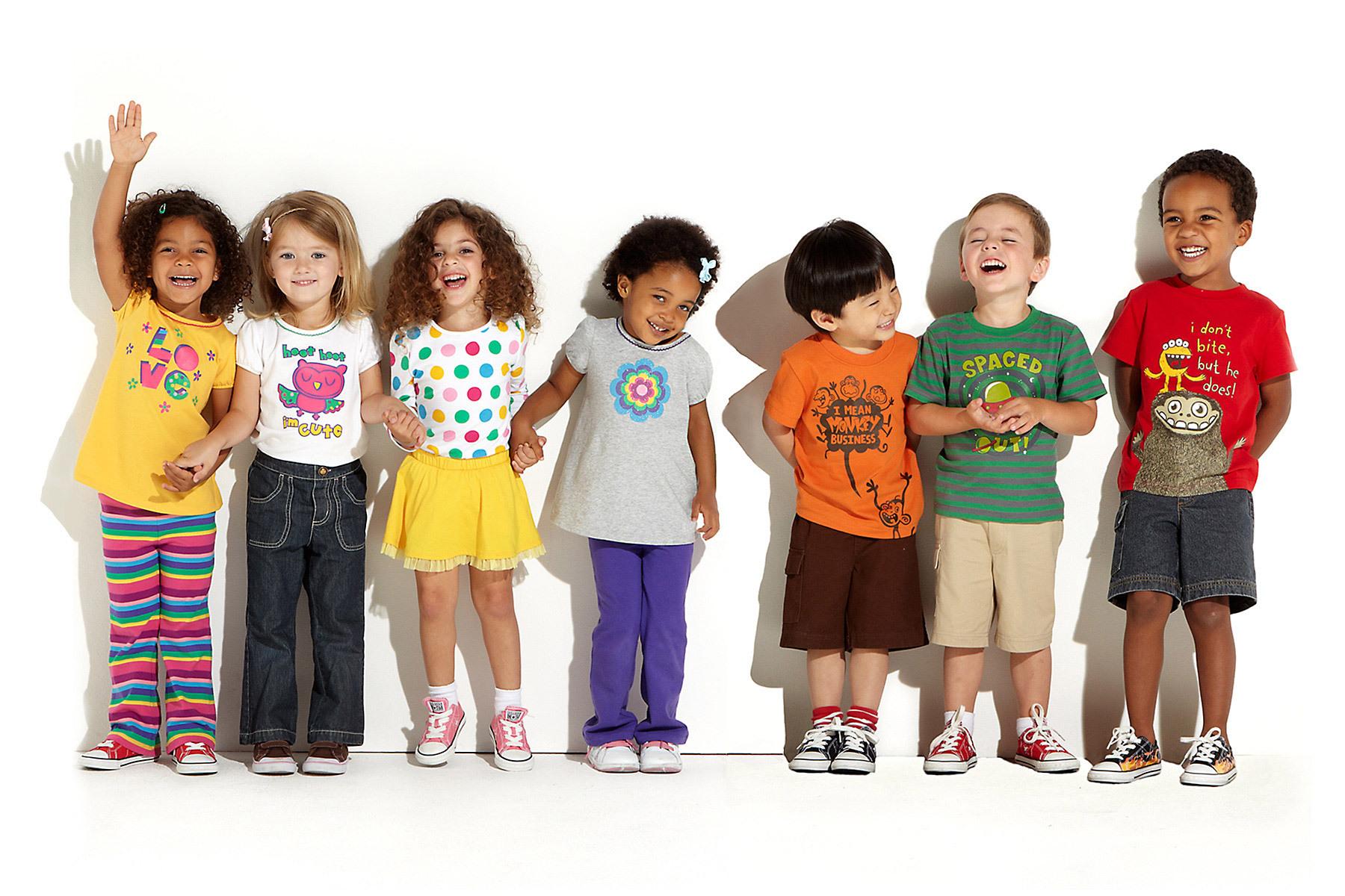 بالصور ملابس الاطفال , احدث موضه فى ملابس الاطفال 1888