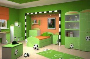 صوره غرف اطفال اولاد , احدث غرف الصبيان