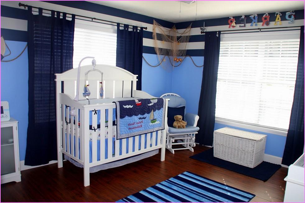 بالصور غرف اطفال اولاد , احدث غرف الصبيان 1897 5