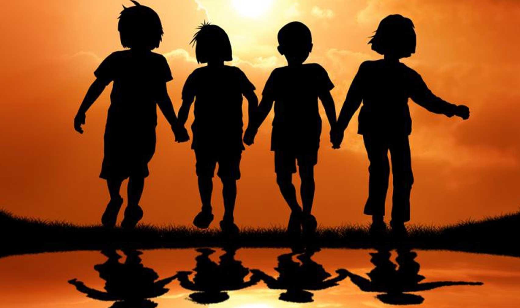 بالصور عبارات جميلة عن الصداقة , اجمل كلمات تعبر عن الصداقه في حياتنا 3857 11