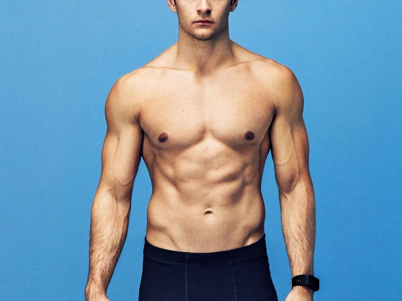 بالصور جسم الرجل , اجسام اغرب واضخم الرجال 3897 2