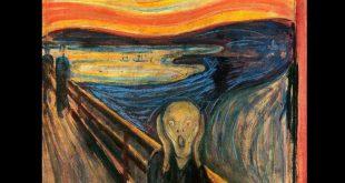 صور لوحات فنية , لوحه فنيه تشرح روح للرسام