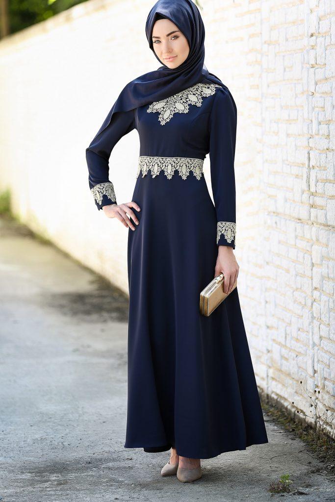 بالصور فساتين تركية , الاتراك وطريقه ملابسهم فى الفساتين 4685 11