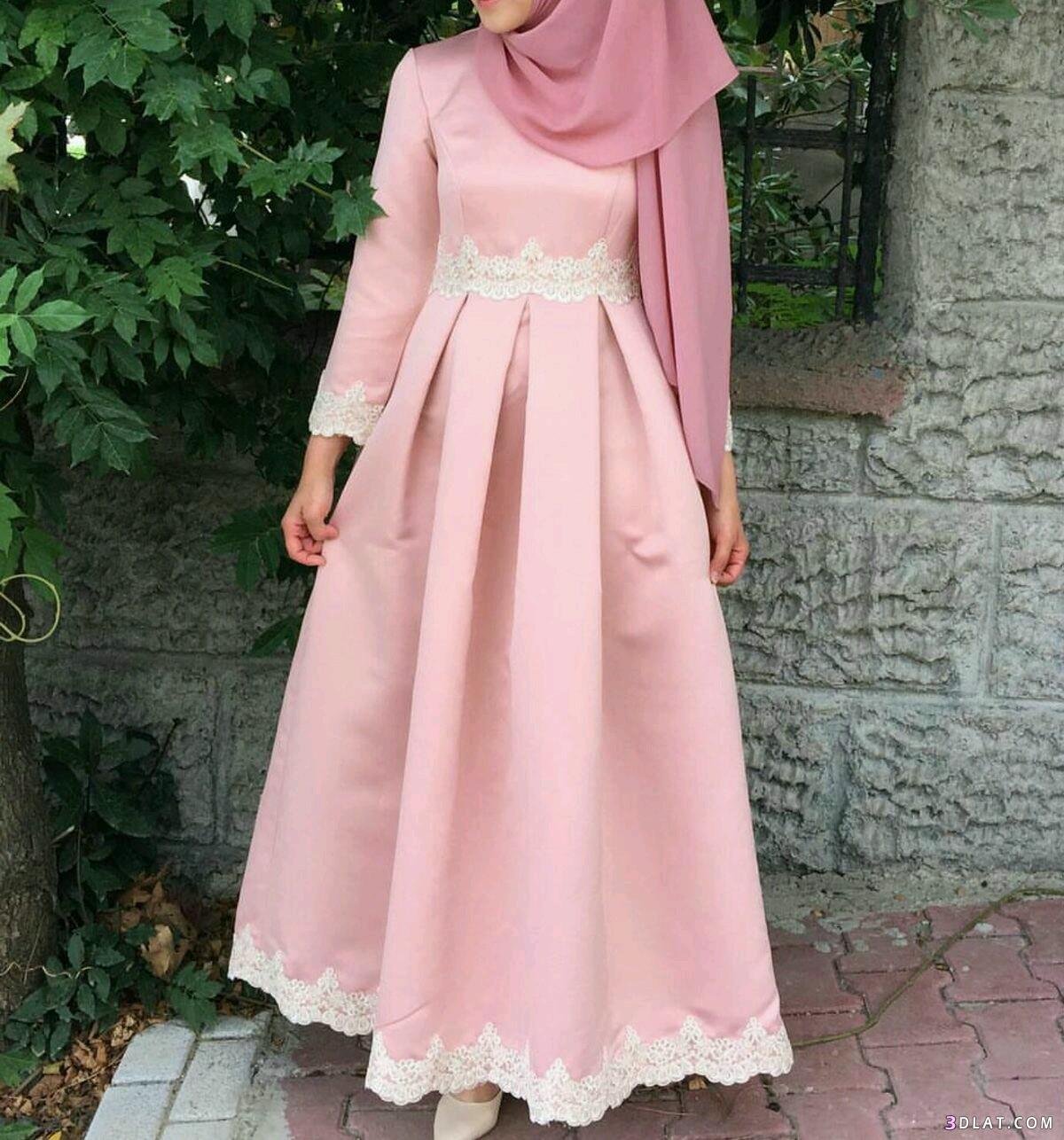 بالصور فساتين تركية , الاتراك وطريقه ملابسهم فى الفساتين 4685 12