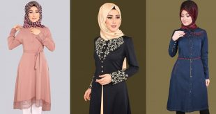 بالصور فساتين تركية , الاتراك وطريقه ملابسهم فى الفساتين 4685 13 310x165