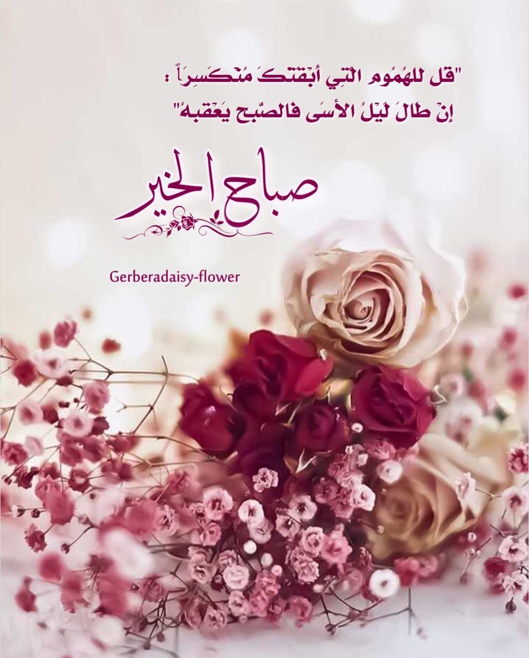 بالصور عبارات صباح الخير , جمل بسيطه تقال فى الصباح 4691 10