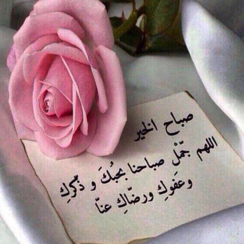 بالصور عبارات صباح الخير , جمل بسيطه تقال فى الصباح 4691 9
