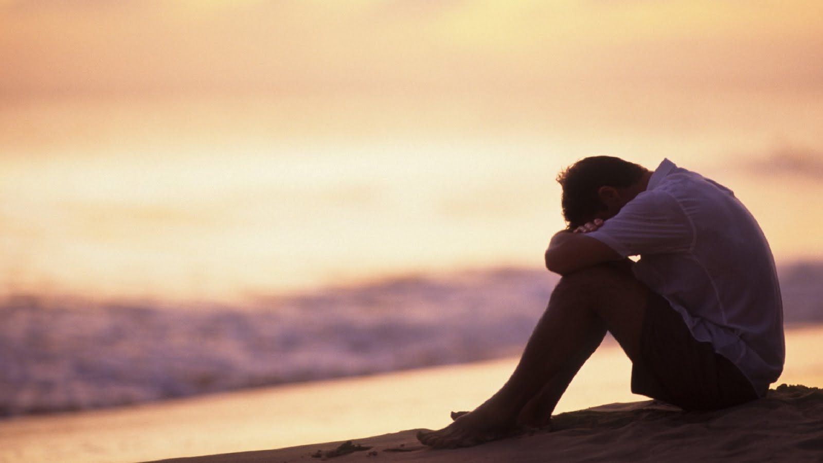 بالصور صور شخص حزين , الحزن والبكاء فى صوره 4698 5