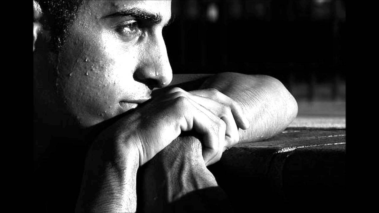 بالصور صور شخص حزين , الحزن والبكاء فى صوره 4698 7