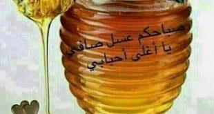 بالصور صباح العسل , احلى صباح مع كلمات براقه 4701 12 310x165