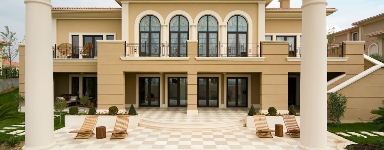 بالصور منازل فخمة , اجمل المنازل التى تشبه القصور 4726 11