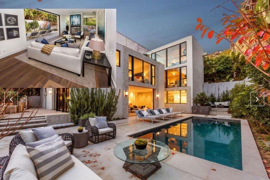 بالصور منازل فخمة , اجمل المنازل التى تشبه القصور 4726 14