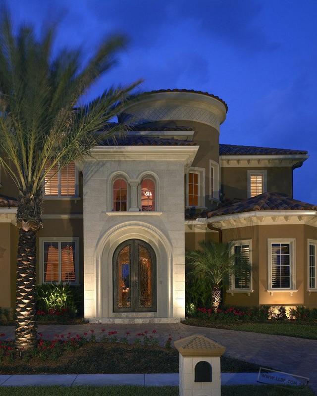 بالصور منازل فخمة , اجمل المنازل التى تشبه القصور 4726 2